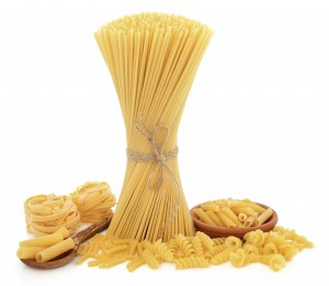 history of pasta