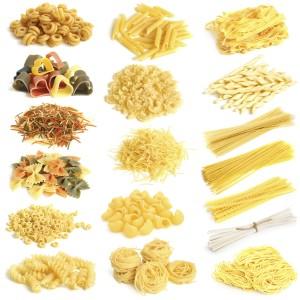 Pasta Fun Facts