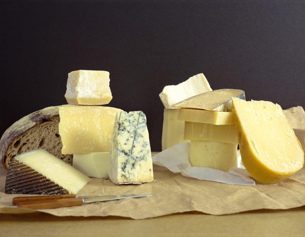 Italian cuisine Italian cheese
